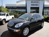 2011 Carbon Black Metallic Buick Enclave CXL AWD #51242157