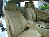 2010 Mercedes-Benz CLS Interiors