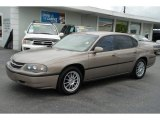 2001 Sandrift Metallic Chevrolet Impala  #51242232