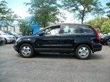 2007 Nighthawk Black Pearl Honda CR-V LX 4WD #51242388