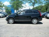 2008 Royal Blue Pearl Honda CR-V EX-L 4WD #51242390