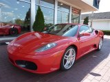 Ferrari F430 2008 Data, Info and Specs