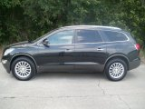 2008 Carbon Black Metallic Buick Enclave CXL #51272338