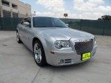 2008 Bright Silver Metallic Chrysler 300 Touring DUB Edition #51272241