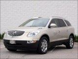 2008 Gold Mist Metallic Buick Enclave CXL AWD #51272359