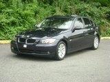 2006 Monaco Blue Metallic BMW 3 Series 325xi Sedan #51272250