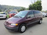 Plymouth Grand Voyager Colors