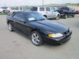 1994 Ford Mustang Black