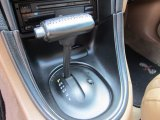 1994 Ford Mustang GT Convertible 4 Speed Automatic Transmission