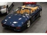 1995 Blu Swaters Metallic (Dark Blue) Ferrari F355 Spider #51289626