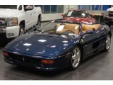 Ferrari F355 1995 Data, Info and Specs