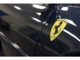 Ferrari F355 Badges and Logos