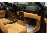 1995 Ferrari F355 Spider Dashboard