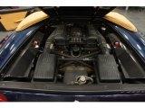 1995 Ferrari F355 Spider 3.5 Liter DOHC 40-Valve V8 Engine