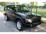 Land Rover Discovery Colors
