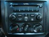 2003 Mitsubishi Eclipse Spyder GTS Controls
