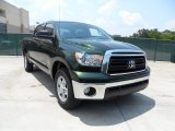 2011 Spruce Green Mica Toyota Tundra CrewMax #51288581