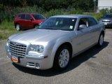 2008 Bright Silver Metallic Chrysler 300 C HEMI #51287645