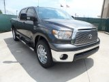 2011 Magnetic Gray Metallic Toyota Tundra Texas Edition CrewMax #51288582