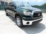 2011 Spruce Green Mica Toyota Tundra Double Cab #51288583