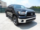 2011 Toyota Tundra T-Force Edition CrewMax 4x4 Data, Info and Specs