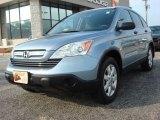 2008 Glacier Blue Metallic Honda CR-V EX #51288206