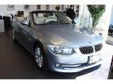 2011 Blue Water Metallic BMW 3 Series 328i Convertible #51288212