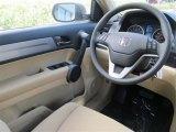 2011 Honda CR-V EX Steering Wheel