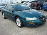 Chrysler Sebring 1998 Data, Info and Specs