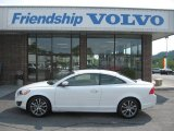 2011 Ice White Volvo C70 T5 #51288244