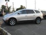 2008 Platinum Metallic Buick Enclave CXL AWD #51289952