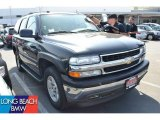 2005 Dark Gray Metallic Chevrolet Tahoe LT #51288634
