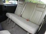 2003 Lincoln Navigator Interiors