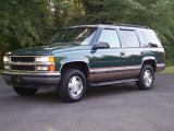 Chevrolet Tahoe 1998 Data, Info and Specs