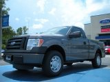 2011 Sterling Grey Metallic Ford F150 XL Regular Cab #51288298