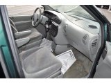 1997 Dodge Caravan  Gray Interior