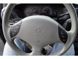 1997 Dodge Caravan  Steering Wheel