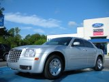 2005 Bright Silver Metallic Chrysler 300 Limited #51288308