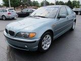 2004 Grey Green Metallic BMW 3 Series 325i Sedan #51288314