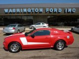 2006 Torch Red Ford Mustang GT Premium Coupe #51288733