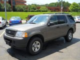 2003 Mineral Grey Metallic Ford Explorer XLS 4x4 #51289295