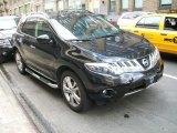 2009 Super Black Nissan Murano LE AWD #51290059