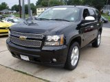 Chevrolet Tahoe 2008 Data, Info and Specs