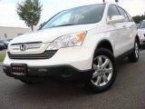 2007 Taffeta White Honda CR-V EX-L #51288398