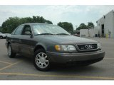 Audi A6 1996 Data, Info and Specs