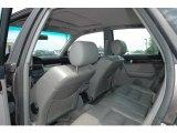 1996 Audi A6 Interiors