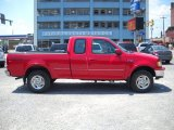 1997 Ford F150 XLT Extended Cab 4x4