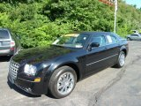 2008 Brilliant Black Crystal Pearl Chrysler 300 Touring AWD #51288825
