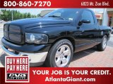 2002 Dodge Ram 1500 Sport Regular Cab Data, Info and Specs