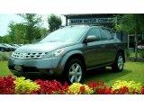 2005 Platinum Metallic Nissan Murano SE #51288858